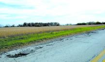 Township Road Levy Hits A Bump